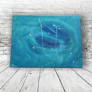 Abstrakte Bilder Online Kaufen : das auge des ozeans acrylbild online kaufen jumawi art ~ Bigdaddyawards.com Haus und Dekorationen