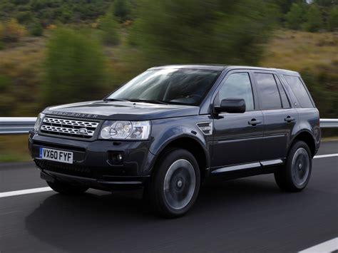 Land Rover Freelander  Lr2 Specs  2009, 2010, 2011, 2012