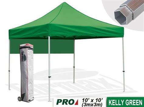 eurmax pro    ez pop  instant outdoor canopy party tent commercial grade aluminum frame