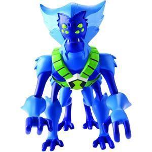"""Ben10 Omniverse Spider Monkey Action Figure 4""""   32350"""
