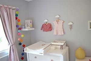 Patere Chambre Enfant : la chambre b b d alix tuis recherche et b b ~ Teatrodelosmanantiales.com Idées de Décoration