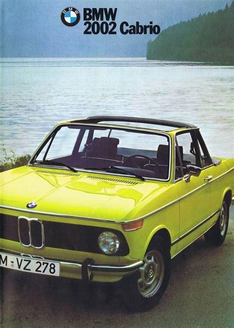 1974 Bmw 2002 Cabrio Bmw Classic Cars Classic Bmws