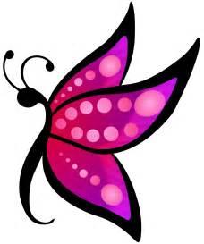 Public Domain Clip Art Butterflies