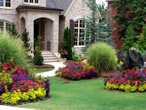 front of house landscape design front of house landscaping ideas designforlife s portfolio