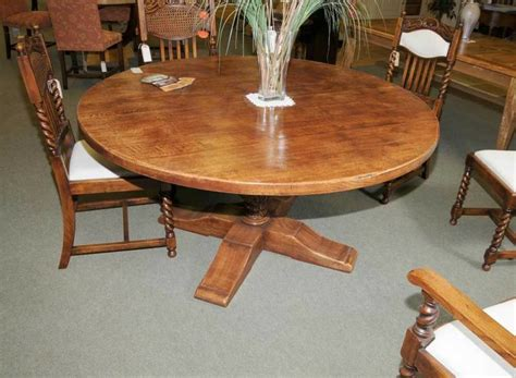 french country oak  refectory table kitchen ebay
