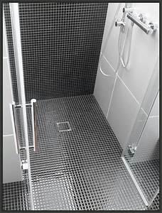 Begehbare Dusche Nachteile : abdichtung begehbare dusche zuhause dekoration ideen ~ Lizthompson.info Haus und Dekorationen