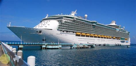 Top 15 Best Cruise Ships In The World