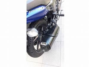 Honda Invicta 150cc - 2014 Brandsen