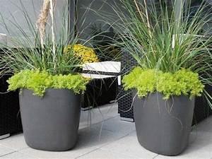Pot Pour Balcon : jardini res pour potager urbain elle d coration ~ Teatrodelosmanantiales.com Idées de Décoration