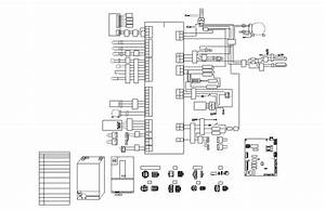 Frigidaire Ffhb2740ps Wiring Diagram