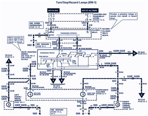 2002 Ford F 150 Speaker Wire Diagram by 1998 Ford F 150 Wiring Diagram Auto Wiring Diagrams