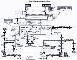 2002 Ford F 150 Turn Signal Wiring Diagram