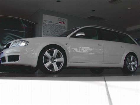 2004 Audi Rs6 Plus 2 Picture 1763 Car Review Top Speed