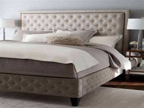 king tufted headboard bedroom king size tufted headboard how to make a