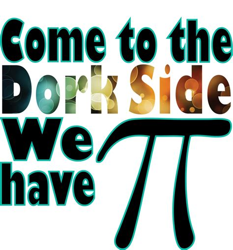 Pi Day Shirt Ideas
