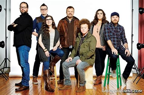 Casting Crowns, awardwinning Christian group, to perform