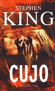 Cujo - The King Cover Archive
