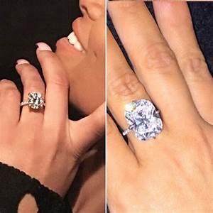 PICS Blac Chyna Kim Kardashians Engagement Rings