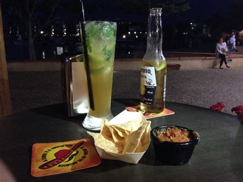 Funky Mexican Cantina celebrates Mexican Independence Day ...