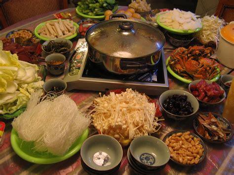 cuisine chantal chantal 39 s chatterblog dinner hotpot