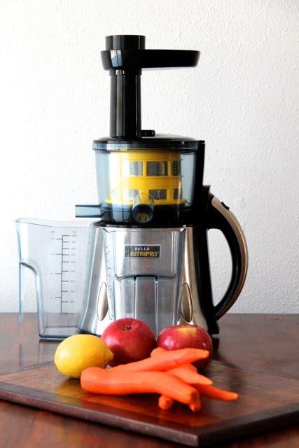 juice carrot juicer among homemade recipe