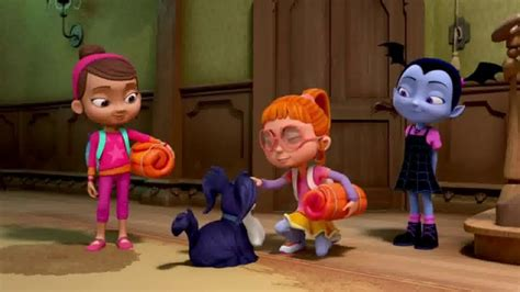 disney junior vampirina home entertainment tv spot ispottv