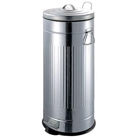 poubelle cuisine pedale 30 litres kitchen move poubelle de cuisine 30 l achat vente