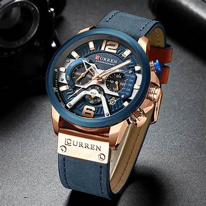Watches Wrist Sport Military Leather Casual Luxury