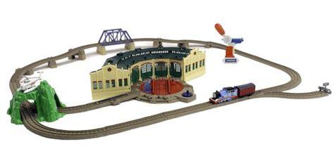 trackmaster tidmouth sheds trackmaster tidmouth sheds r c harold euc ebay
