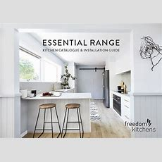 Kitchen Design, Planners & Showrooms Australia  Freedom
