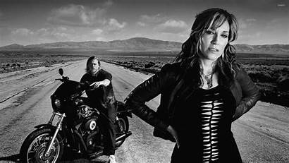 Anarchy Sons Gemma Jax Teller Wallpapers Quotes