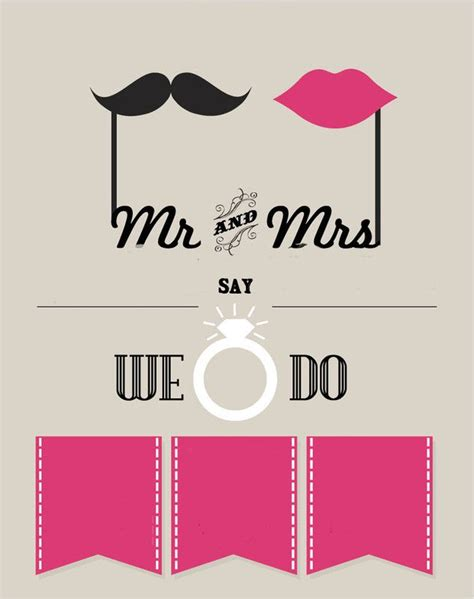 creative wedding poster design vector material