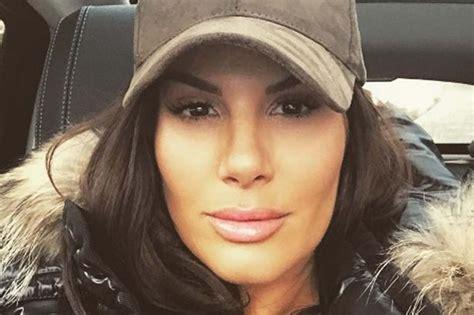 Rebekah Vardy sparks Twitter row after branding doctors ...