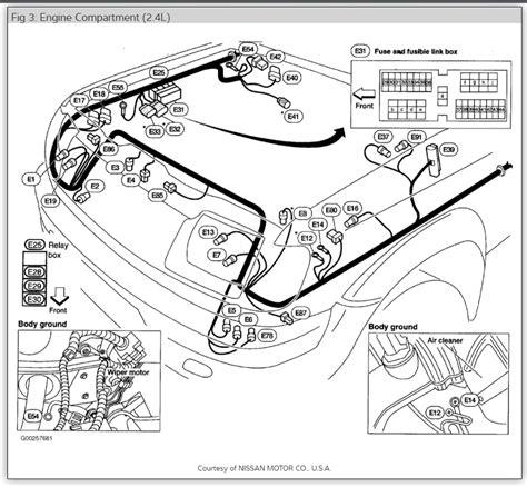 2008 Ford F350 Trailer Ke Wiring Diagram by B14 Nissan Fuse Box Cover Nissan Auto Wiring Diagram