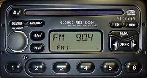 Sostituire Radio 5000rds Con 6000rds O 6000cd