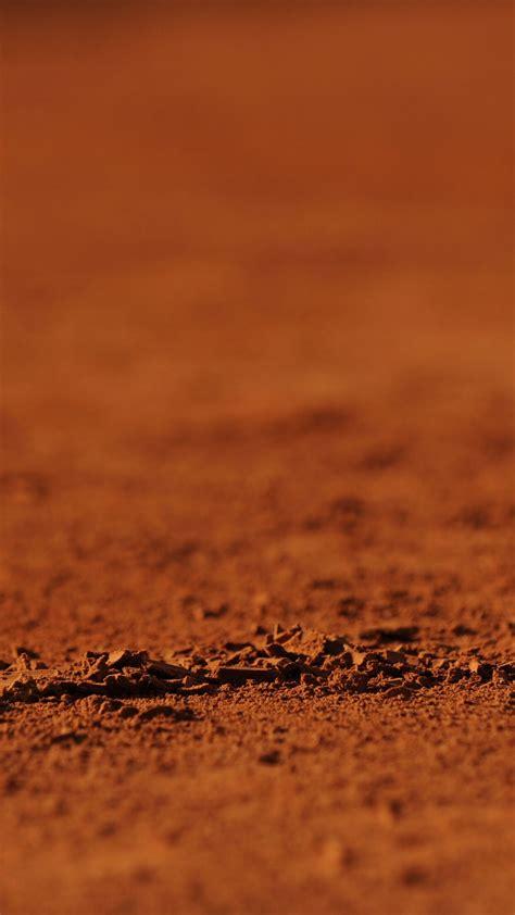 fond decran terre battue roland garros pour iphone  ipad