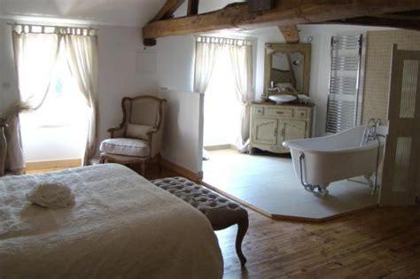 salle de bain ouverte sur chambre pour ou contre la salle de bain ouverte sur la chambre