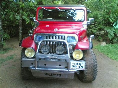willys modified jeep  sale vehicles  colombo