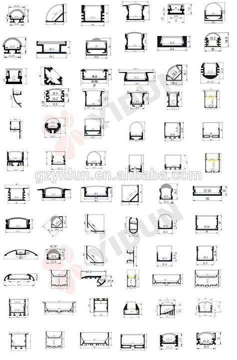 Daftar Harga List Manufacturers Of Aluminium Profiles