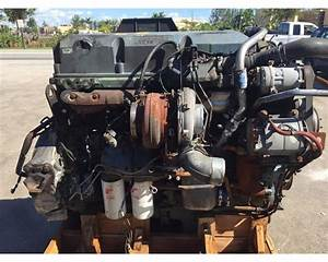 2003 Detroit Series 60 Engine For Sale  555 000 Miles