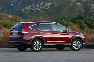 New And Used Honda Cr V Prices Photos Reviews Specs Auto