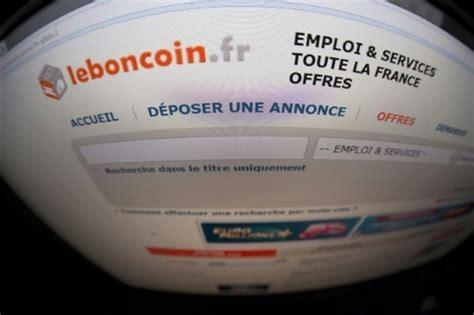 leboncoin mes annonces des objets mis en vente sur leboncoin le site pr 233 sente ses excuses le point