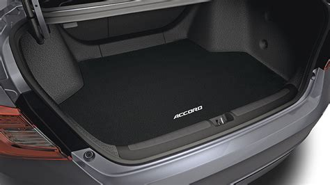 honda accord trunk carpet p tva