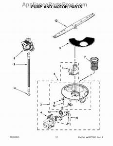 Parts For Thermador Prds366  Convection Oven Parts