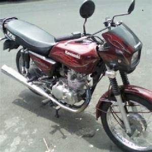 Electrical Wiring Diagram For Kawasaki Barako 175