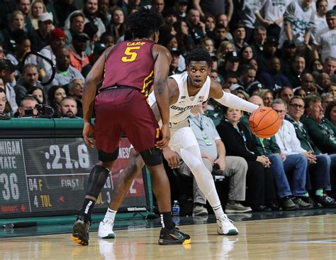 Venues where people normally congregated to eat and drink, dance or watch bands, or socialize, have been forced to close their doors. Michigan State Basketball: Player grades from tough win ...