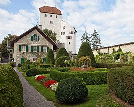 Garten Mieten Zofingen by Schloss Wildegg Schweiz Mobil Veloland
