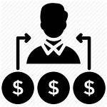 Icon Employee Benefits Payroll Remuneration Salaries Wages