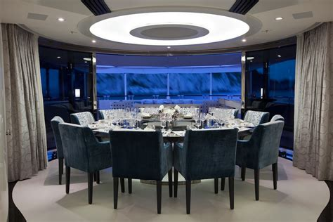 12 person dining room table sumptuous dining table for 12 guests superyacht quinta