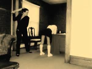 corporal punishment essays school